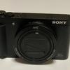 ブログ用デジカメ HX-90V購入しました