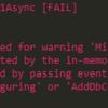 Microsoft.EntityFrameworkCore.InMemoryでトランザクションが張れない