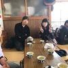 ちひろ&TAIZO マジカルミステリーツアー @三峯神社 トークイベント編