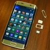 au Galaxy S6 edgeのSIMロック解除でVoLTE以外のau LTEのSIMを認識せず