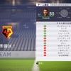 FIFA18|Jリーグのレーティング上位30の選手まとめ