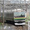 【鉄道車両基礎講座】 その5 架線電圧と車両の運用