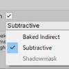 #unity Mixed LightingのSubtractiveモードでのリアルタイムシャドウ色の手動調整について解説する