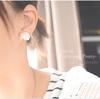 「舞う紋白蝶」の着用写真をお届けします(*^^*)
