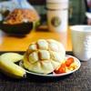 今日のメロンパン 〜セブンイレブンの〜