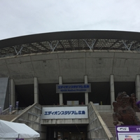 川崎フロンターレJリーグアウェイ遠征第23節サンフレッチェ広島戦