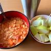 妊婦中期🤰3食ひとり飯🍚vol.4
