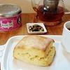 パンドウー @東神奈川 紅茶にぴったり豆乳スコーン