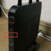 RaspberryPi3 で syslog サーバを立てて、光回線ルータ(WXR-1750DHP)の通信ログを保存する