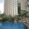 グランドハイアットホテル(Grand Hyatt Kuala Lumpur)はツインタワーが見えて景色が最高!