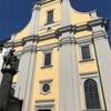 デュッセルドルフ観光 聖アンドレアス教会