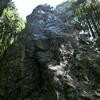 登山教室岩コース実技#2