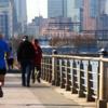 時速4kmのジョギングがニコニコ笑顔を保って走れるなら健康!!