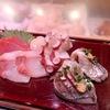 プリプリのお魚たちをリーズナブルに にぎにぎ一西荻本館【西荻窪】