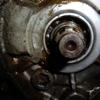 プレスカブ5号機(FI) エンジン分解