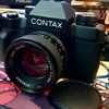 CONTAX用レンズが増えてきた!