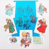 「乙嫁語り」漫画家・森薫先生のオリジナルグッズのプレゼントも「中央アジア+日本」対話 第9回東京対話(公開シンポジウム)