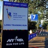 NYCM Long Training Run #1☆真夏の20M走!