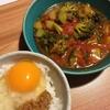 アドレスホッパーの超シンプルな自炊飯。作るのは「スープ」だけ