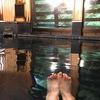白布温泉 白布森の館 吾妻山登山後の入浴に最適!天然自噴の名湯を気軽に楽しめる日帰り温泉
