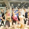 【レポート】パキータ アダージオを踊りました!10月22日バレエグループレッスン