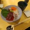 熱海【寿司・割烹・地魚料理 英】限定ランチ ¥1000