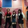 【HOTLINE 2013】 6月30日 第二回予選ライブ!