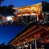 初詣 八坂神社