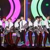 12/26 SBS歌謡大祭典動画