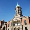 【ダブリン発祥の地】歴史あるダブリン城を見学しよう!