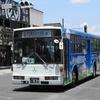 鹿児島交通(元立川バス) 827号車
