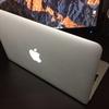 【2017年】MacBook Air Late2010 で遊んでみた【Apple Watchでロック解除&Handoffなど】