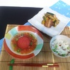 ベターホーム「野菜をおいしく食べる会」6月分(第二回)