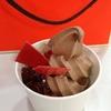 【チョコレート】アルノーラエールパリとシンチェリータのアイスクリーム@日本橋高島屋アムール・デュ・ショコラ2019