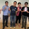 ハッカソン「SPAJAM」岐阜予選で最優秀賞をとりました