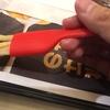 【マクドナルド】ポテトで作るフォーク『フローク』が日本上陸したから使ってみた感想