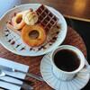 【蔵人珈蔵】利便性優れる喫茶店です(安佐南区伴東)
