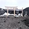 ついに日本最高峰へ! しかしその最後の1歩を踏まずに下山、そのわけとは⁈