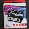 ゲームキューブにそっくりなSwitchドッグ!? Powerbay Ethernet感想 (5/24追記有)