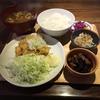 白金高輪駅近で子連れランチokなコスパ最強の和食屋!!