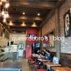 クイーンズ1のお洒落タウン、アストリア「ベーグル&コーヒーハウス」