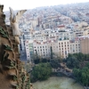 ANAビジネスクラス特典航空券でポルトガル&スペイン ⑪バルセロナ滞在記