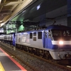 第1421列車 「 甲160 相模鉄道20000系(20106f)の甲種輸送を狙う 」