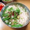 【釜山駅】手打ち麺が美味しいローカルカルグクス屋さん!