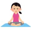 子供がいるときにあえて瞑想してみた