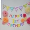 一歳のお祝い★一升餅は楽天おぢか屋でネット注文しました!