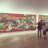 久々にグッときたのは苦難を乗り越えた東南アジアのアートだった