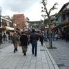 北部九州を旅行する(4日目午後)-大宰府から鴻臚館へ