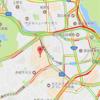 赤坂と言う街