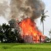 第39回人権理事会:ミャンマーに関する独立国際事実調査団との双方向対話